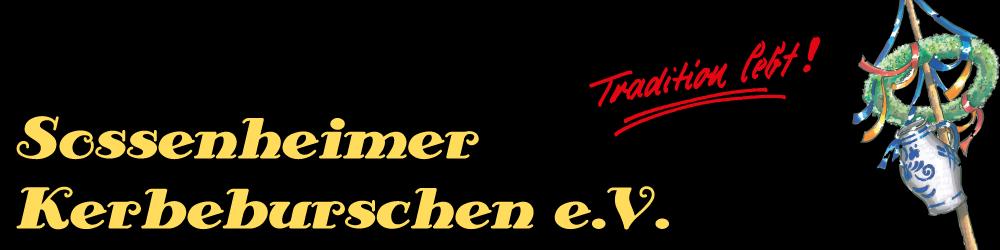 Sossenheimer Kerbeburschen